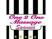 One 2 One Massage Swansea