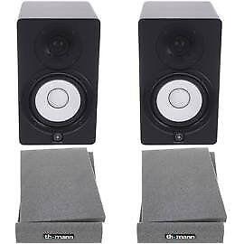 Yamaha HS5 Monitor Speakers