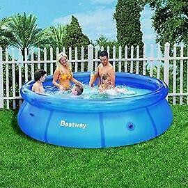 Best way 10ft easy up pool