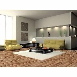 Joy Lamington Oak AC4 Laminate Flooring 8mm German High Quality - Cheap Price