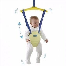 Lindam door bouncer