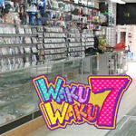 Video Game Store