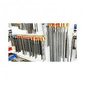 SDS-PLUS and SDS-MAX Drill Bits (Different sizes 6 to 38 Long