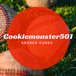 Cookiemonster501 Sportscards
