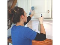 Full time Cleaner for in Woking Required £1200 per month