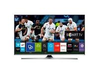 "48"" Smart Samsung Full HD LED TV UE48J5500 warranty and delivered"