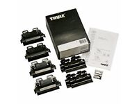 Thule 4003 Fitting Kit (BMW X5, BMW 3 Series Touring Estate, Flush Rails)