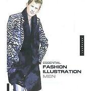 Fashion Illustration Book