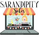 SarandipitySales
