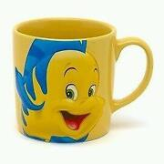 Ariel Mug