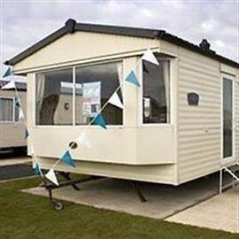 cheap caravan for sale on 5* holiday park Mersea island essex