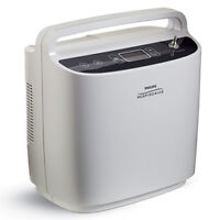 Oxygen Concentrator by Philips: SimplyGO