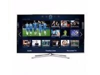 "Samsung 60"" LED Full HD TV UE60F6300"
