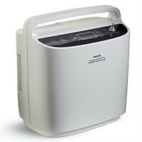 New SimplyGo Portable Oxygen Concentrator