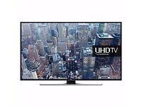 55 INCH Samsung UE55JU6400 Smart 4K Ultra HD LED TV Built-In WiFi Freeview HD 1Year warranty