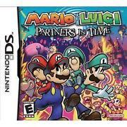 Mario DS Games