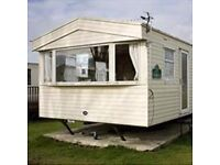 cheap caravan for sale