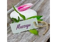 Relaxing full body massage by Preety mature female