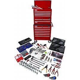 JBS 256 pieces toolbox Kingsford Eastern Suburbs Preview
