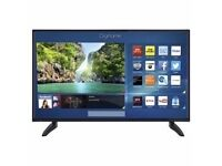 43 inch smart tv digihome full HD