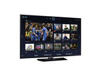 Samsung UE48H5500 48 Inch SmartTV WiFi Built In Full HD 1080p LED TV with Freeview HD - £380