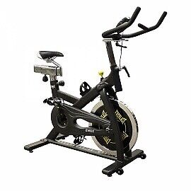 Everlast Indoor Cycle/Spin Bike for sale