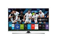 """48"""" Smart Samsung Full HD LED TV UE48J5500 warranty and delivered"""