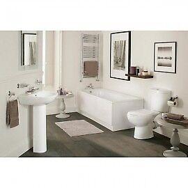 Full Bathroom Suite Porto Lowest Price in Belfast