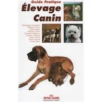 Guide élevage canin