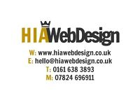 5* reviewed web design & ecommerce website design. Affordable & friendly. Call 0161 638 3893 today.