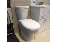 Comfort high Toilets starting from £149