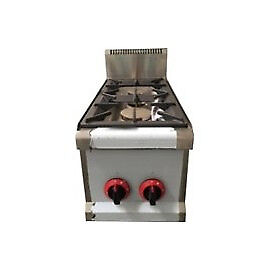 Cooker 2 burners-kitchen stove