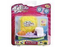Zippeeez Mini Habitat Bunny Burrow: Brand new and unopened