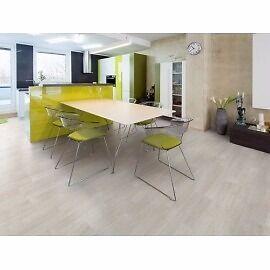 Discovery Argenta Oak Light AC4 Laminate Flooring 10 mm German High Quality - Cheap Price