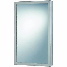 Mirrored Corner Bathroom Cabinet £59.99