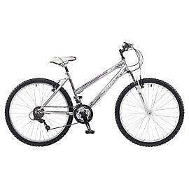 Ladies Warrior bike in box X display but new. bargain half rrp teen ladies