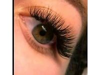 *end of summer offers* Quality,Individual Eyelash Extensions