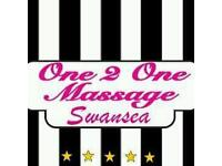 One 2 One Massage Swansea