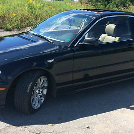 2006 BMW 330ci coupe