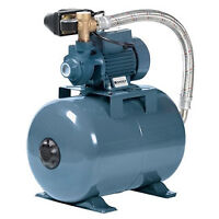 WTB Ued Domestic House Water Pump 1/2 or 3/4 H.P