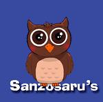 Sanzosaru's Teacher's Store