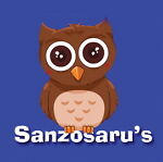 sanzosaru
