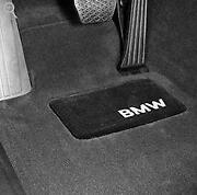 BMW F10 Floor Mats