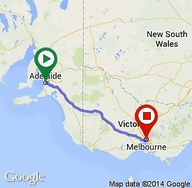 Travellers back to Melbourne wanted. Adelaide CBD Adelaide City Preview