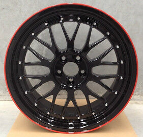 Wheel painting or powdercoat services! any wheel size and colour West Island Greater Montréal image 10
