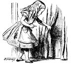 Alice's Clothing Garden