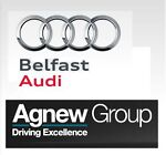 Genuine Audi Parts and Accessories