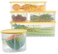 FS: Tupperware - fridge smart containers - style NLA