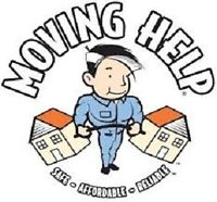 Do You Need Moving Help?