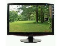 Samsung 26inch Widescreen 1080p Tv
